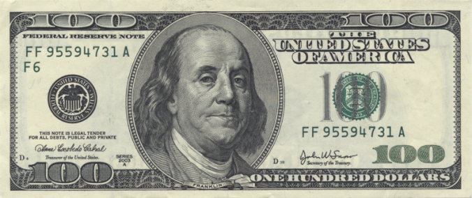 100dollars