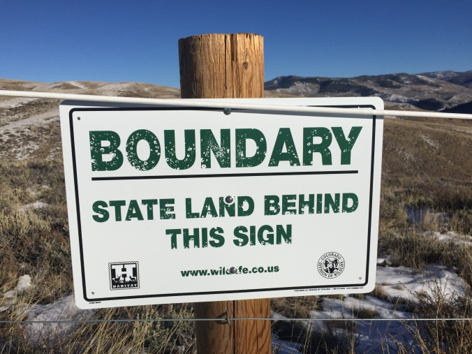 co state trust land